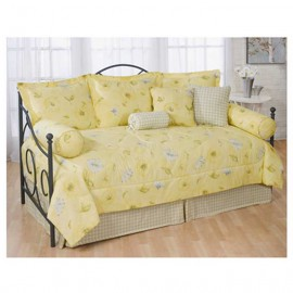 Laura Daybed Set - 5 Piece
