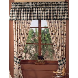 Northern Exposure Valance**