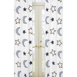 Starry Night Window Panels