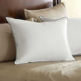pacific coast eurofeather pillow queen size 20 x 30