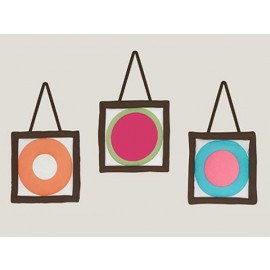 Deco Dot Wall Hanging