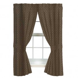 Whitetail Dreams Curtain Panels