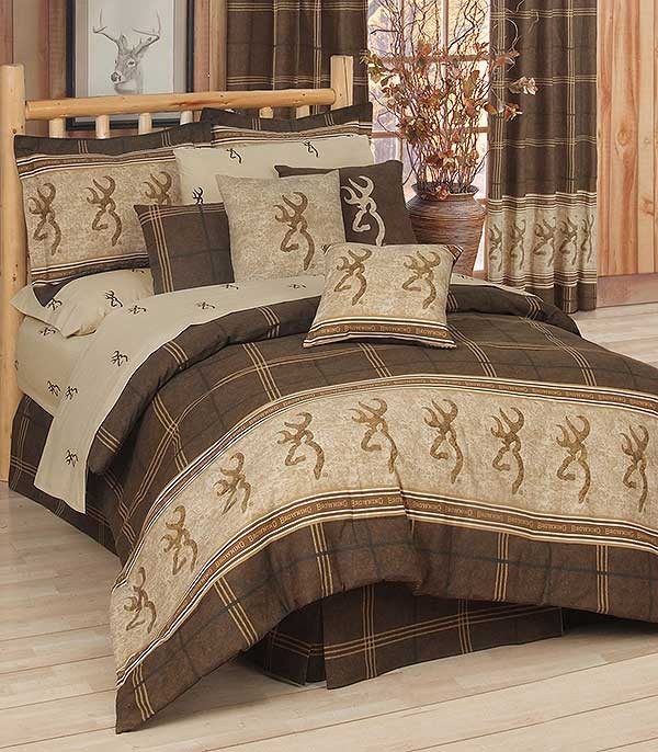 browning buckmark sheet set california king size blanket warehouse