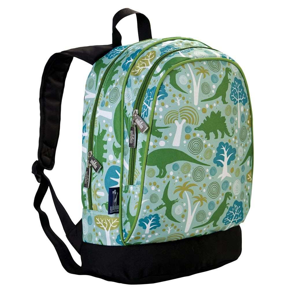 Dinomite Dinosaurs 15 Inch Backpack