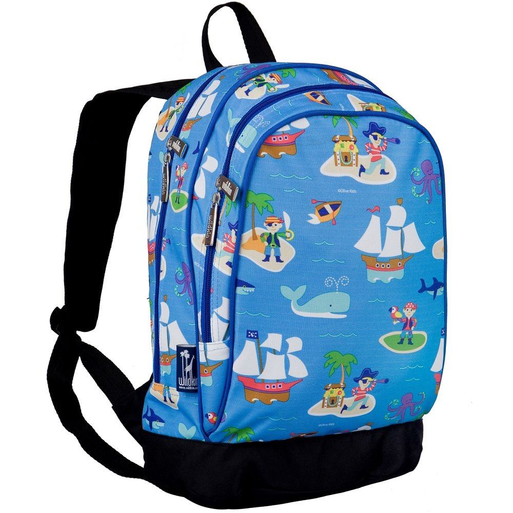 Olive Kids Pirates Sidekick Backpack