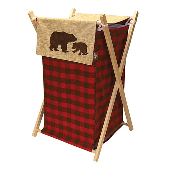Hamper Set - Northwoods