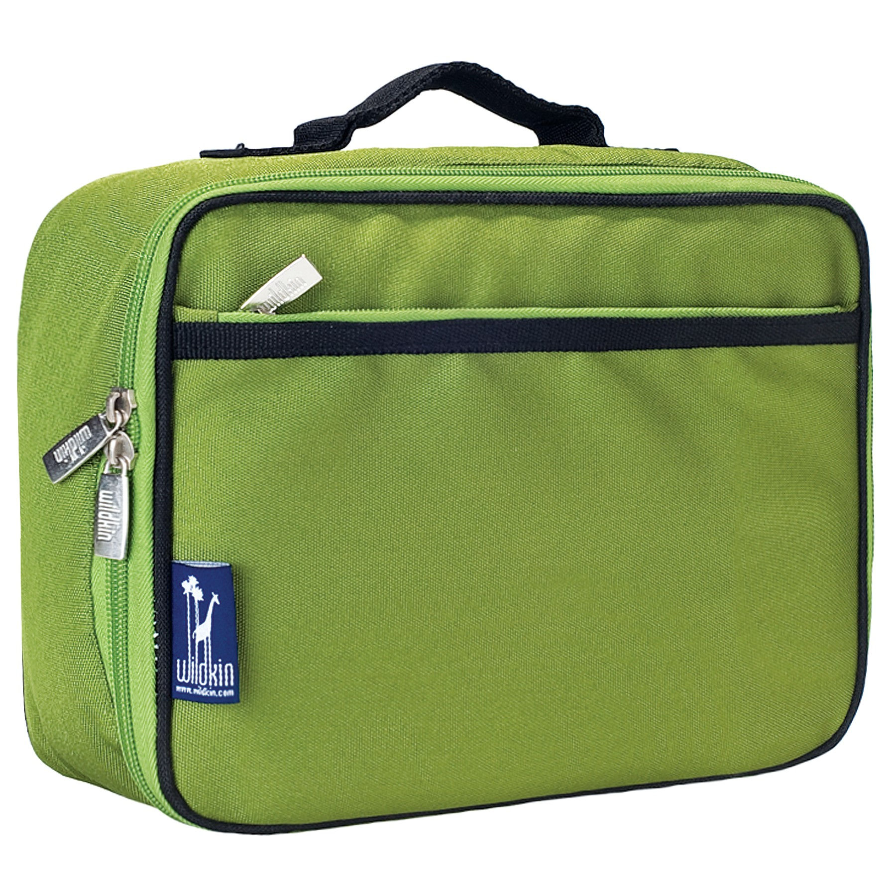 Parrot Green Lunch Box
