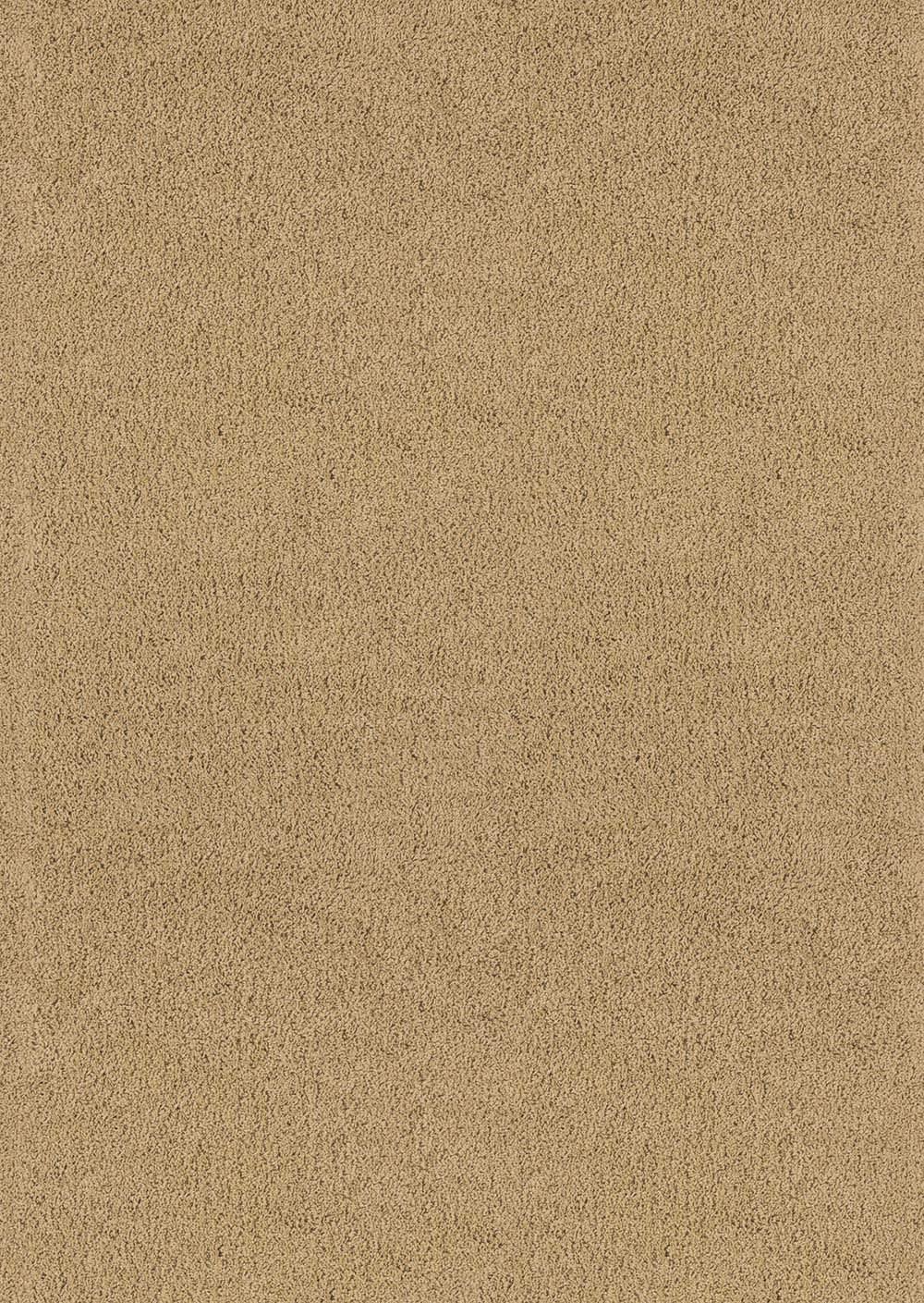 """Brushstrokes Beige Area Rug (63"""" X 86"""") - Solid Color Area Rugs"""