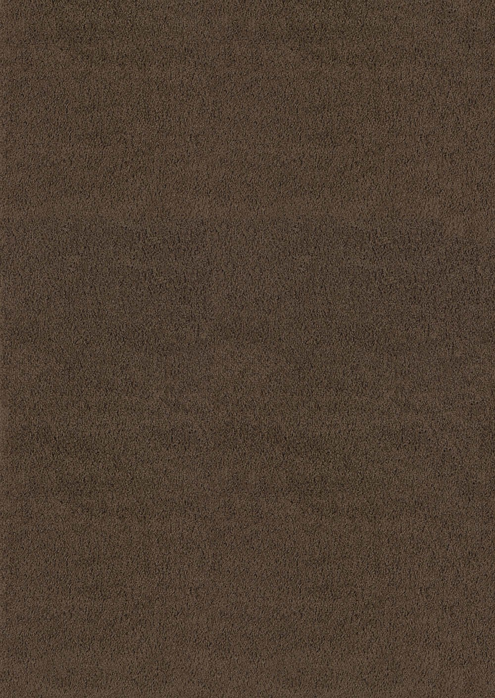 """Brushstrokes Brown Area Rug (63"""" X 86"""") - Solid Color Area Rugs"""