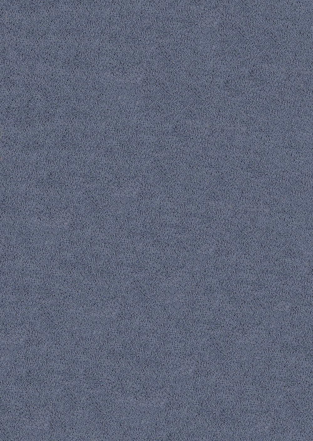 """Brushstrokes Blue Area Rug (63"""" X 86"""") - Solid Color Area Rugs"""