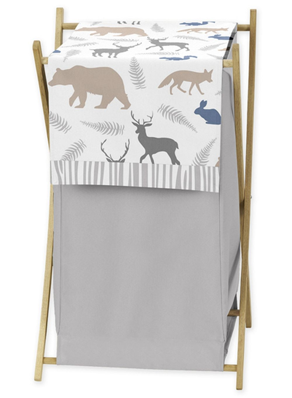 Woodland Animals Hamper