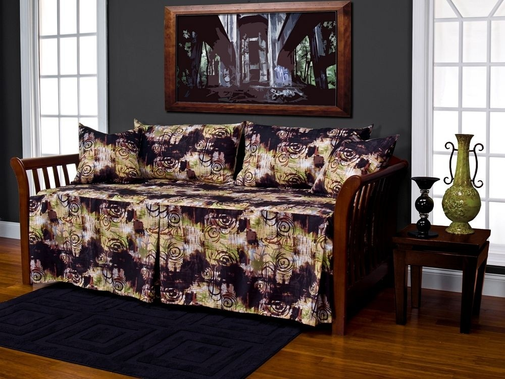 Grafitti Daybed Cover Set