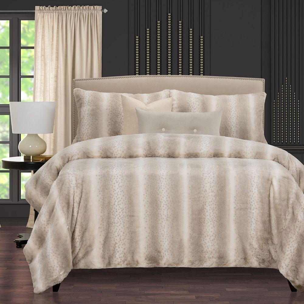 Night On The Town Comforter Set - F. Scott Fitzgerald Signature Collection