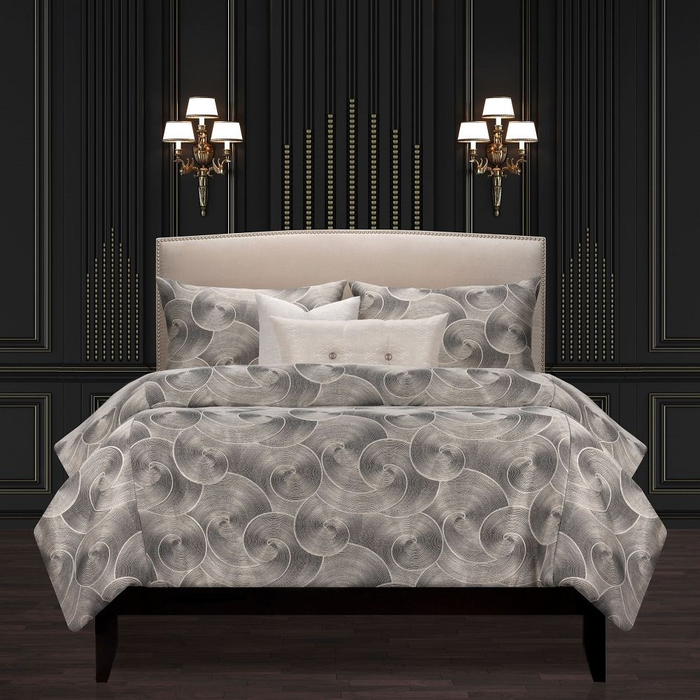 Ocean Crossing Sunset Comforter Set - F. Scott Fitzgerald Primo Collection