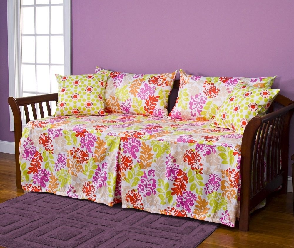 Spring Forward Daybed Cover Set