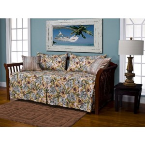 Panama Beach Daybed Cover Set