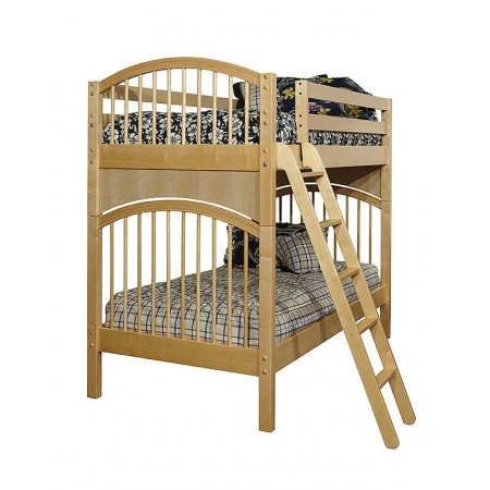 Ivy League Full Size Bunkbed Hugger