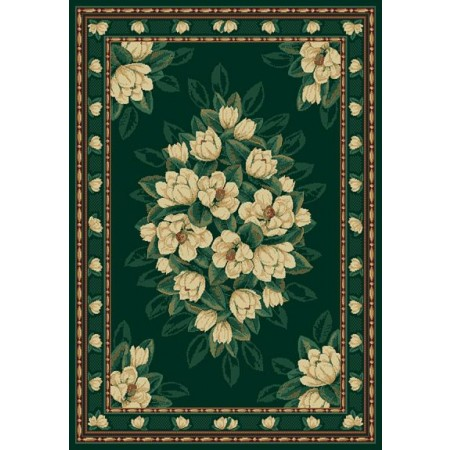 "Magnolia Hunter Accent Rug (22"" X 36"")"