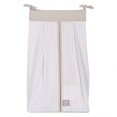Quinn Diaper Stacker