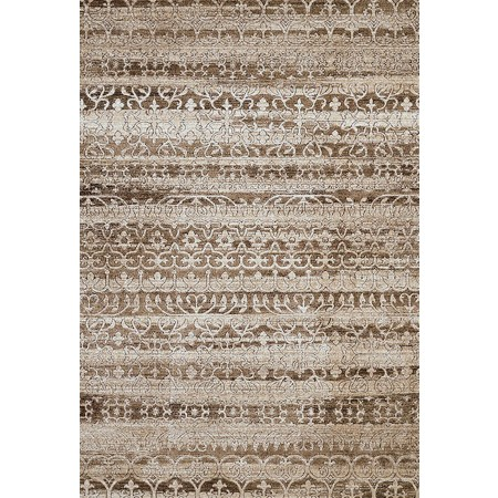 CLASSIC BEIGE Area Rug - Transitional Style Area Rug