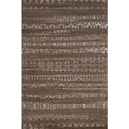 CLASSIC TAUPE Area Rug - Transitional Style Area Rug