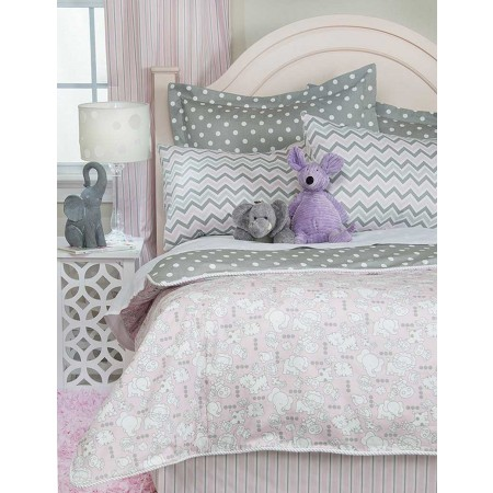 Bella and Friends Duvet Cover