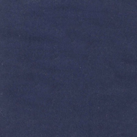 Crib Sheet - Navy Flannel