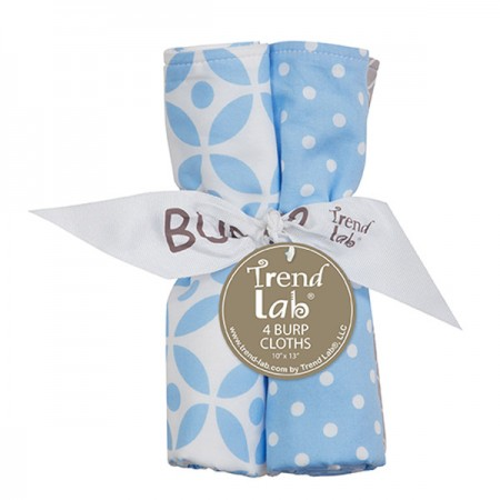 Bouquet 4 Pack Burp - Logan