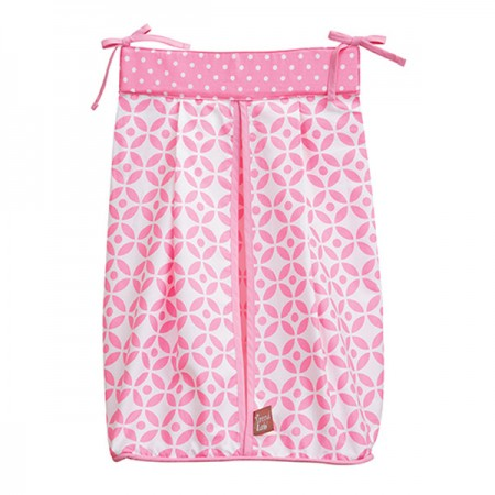 LILY - DIAPER STACKER