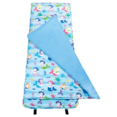 Mermaids Original Nap Mat