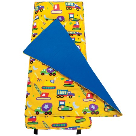 Under Construction Original Nap Mat