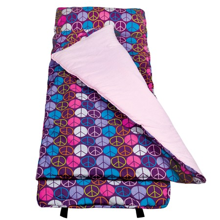 Peace Signs Original Nap Mats by Olive Kids