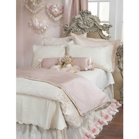 Victoria Duvet Cover from Glenna Jean
