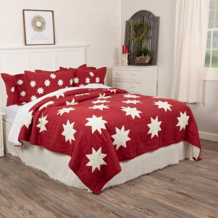 Kent Quilt - Twin Size