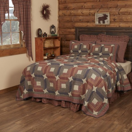 Parker Quilt - Luxury King Size