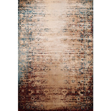 "Radical Wine Runner Rug (2'7"" x 3'11"")"