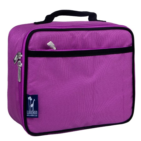 Orchid Lunch Box