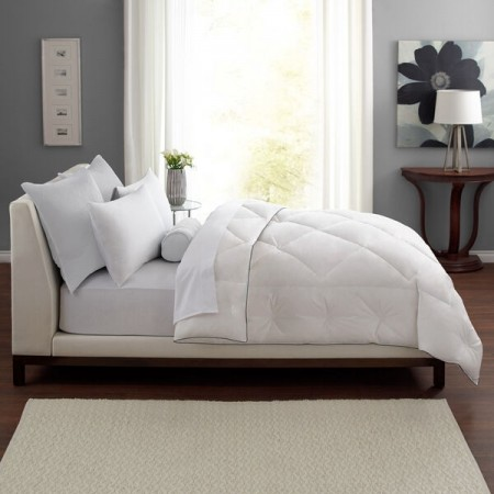 Pacific Coast Classic All Seasons Down Comforter