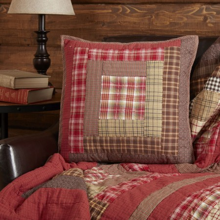 Tacoma Pillow Quilted 16x16