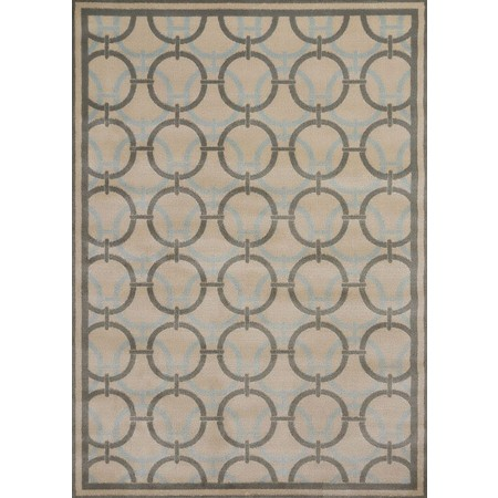 PORTICO SAGE Area Rug - Transistional Style