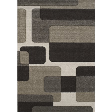 Sonar Multi Area Rug - Contemporary Style