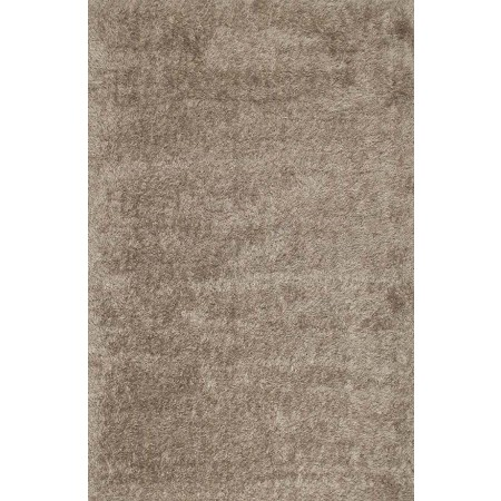 Beige Solid Beige Area Rug - Transitional Style Area Rug