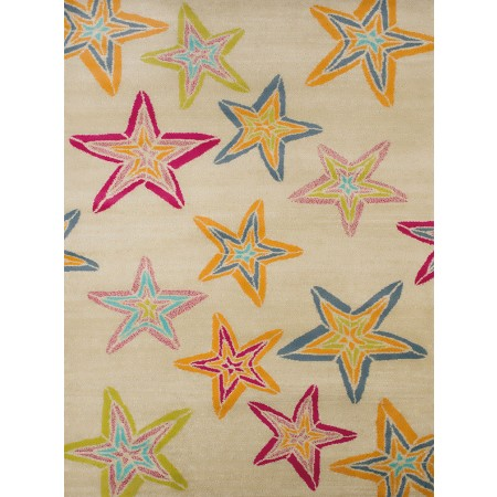 Starbreaker Tropical Area Rug