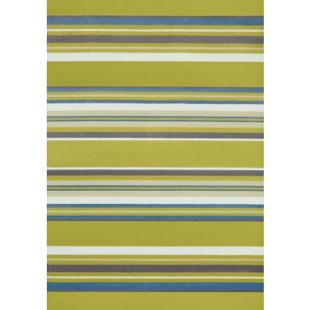 "Windward Lime Accent Rug (22"" X 36"")"