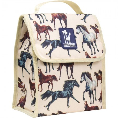 Horse Dreams Munch 'n Lunch Bag