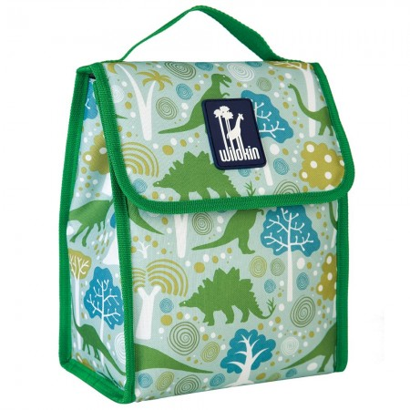 Dinomite Dinosaurs Lunch Bag