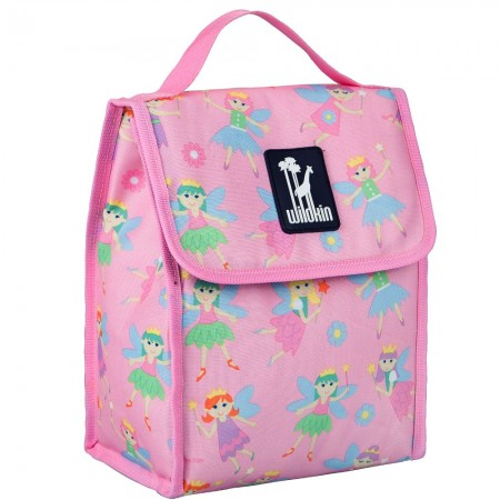 Fairy Princess Lunch Bag