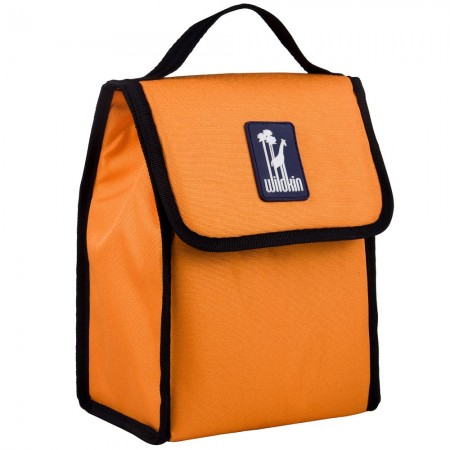 Bengal Orange Lunch Bag