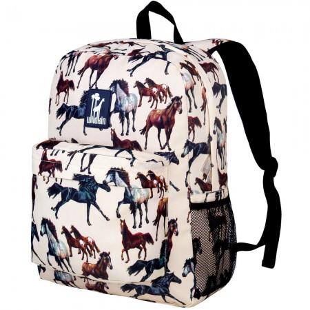 Horse Dreams 16 Inch Backpack