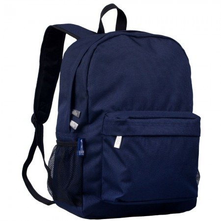 Whale Blue Crackerjack Backpack